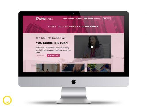 Pink Finance