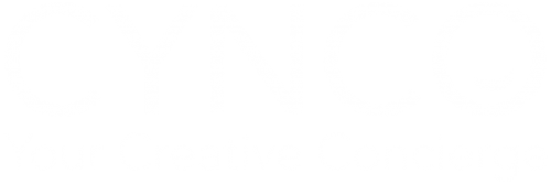 CYNCO Your Creative Concierge