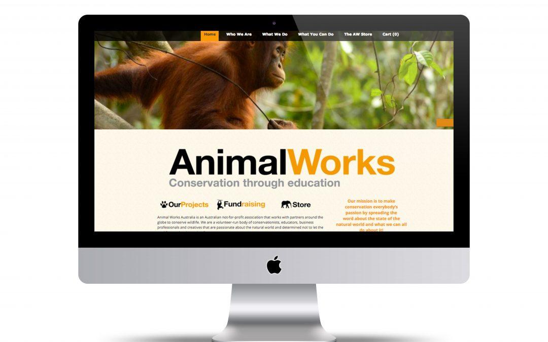 Animal Works Australia