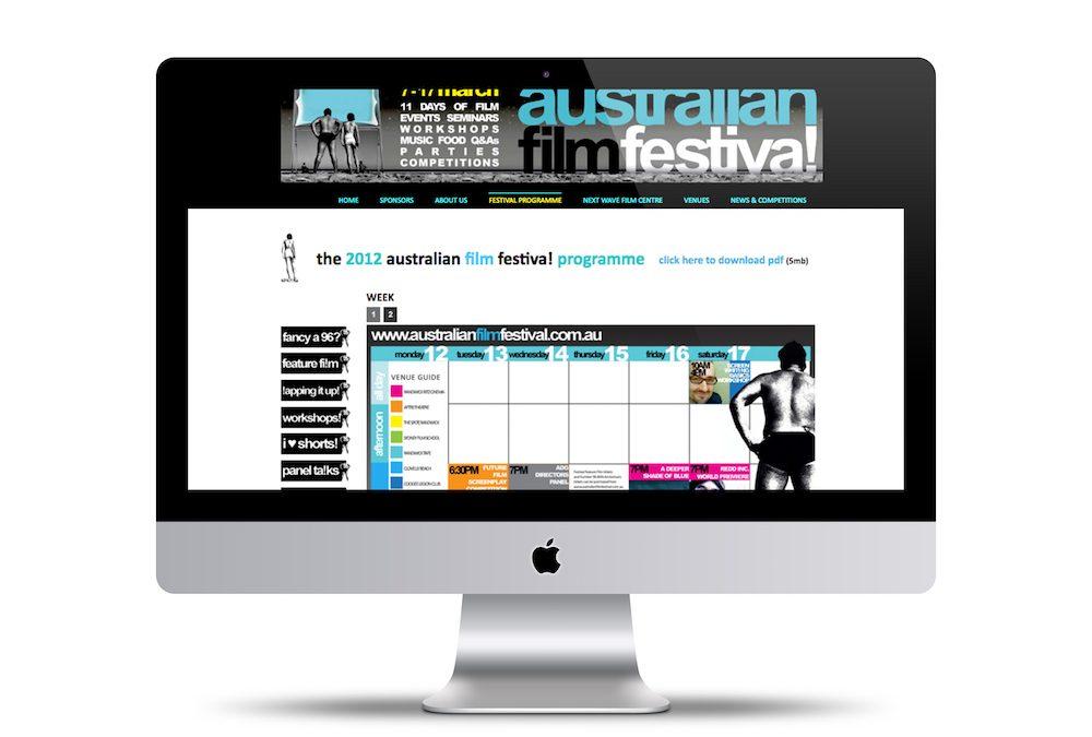 Australian Film Festival